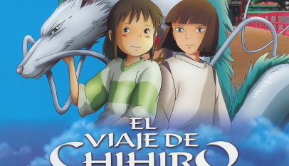 "Netflix: llega ""El viaje de Chihiro"" y todo el catálogo del estudio japonés Ghibli"