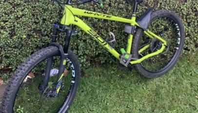 Compra por 90€ una bicicleta robada de 1600€ y busca en Twitter a su dueño
