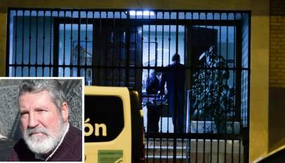 El escritor y minero Antonio Perejil Delay muere apuñalado por su hijo en Sevilla