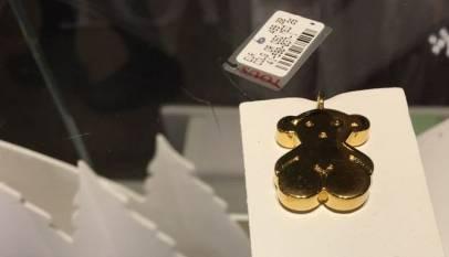 La Audiencia Nacional investiga a Tous por vender joyas rellenas de material no metálico