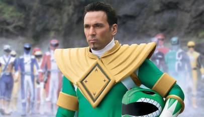 25 años de cárcel para el hombre que intentó asesinar al Power Ranger verde en la Comic Con