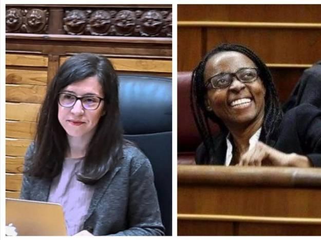 """La directora de Igualdad de Trato y Diversidad Étnico Racial, renuncia por no pertenecer a un """"colectivo racializado"""" 1"""