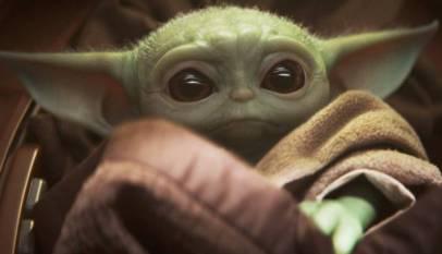 El pastón que costó el Baby Yoda de Star Wars: The Mandalorian