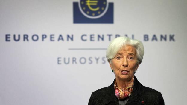 Alegría para los hipotecados, el BCE no descarta bajar tipos 1