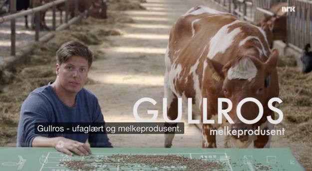 La competición bursátil entre un broker, un astrólogo, dos bloggers de belleza y unas vacas que cagan 1
