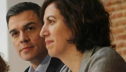 La nueva presidenta del Consejo Superior de Deportes, Irene Lozano, no sabe dónde se celebrará la Eurocopa 2020