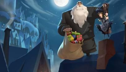 La española 'Klaus' lo peta en los Oscar de animación por encima de 'Frozen 2' y 'Toy Story 4'