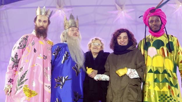Los reyes magos traen a los hipotecados una buena bajada del Euribor