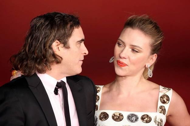 El euribor baja y no ponemos foto de Scarlett Johansson