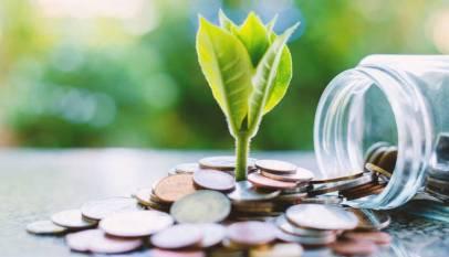 El auge de la inversión sostenible