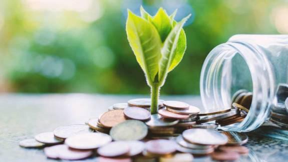 El auge de la inversión sostenible 1
