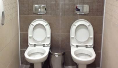 """El aviso de la Guardia Civil sobre """"las tres Ps"""" del WC"""