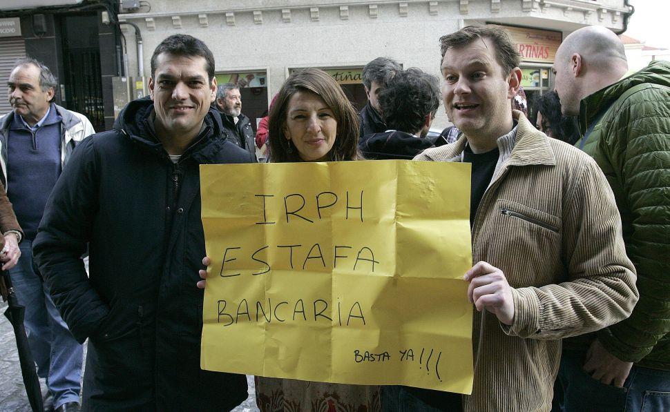 Otra sentencia declara nulo en IRPH y obliga al banco a cambiarlo por el Euribor 1