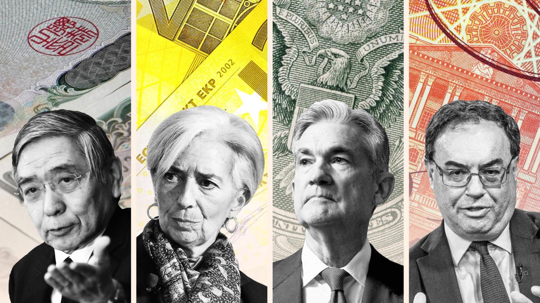 El mercado está descontando más recortes de tipos de interés 1