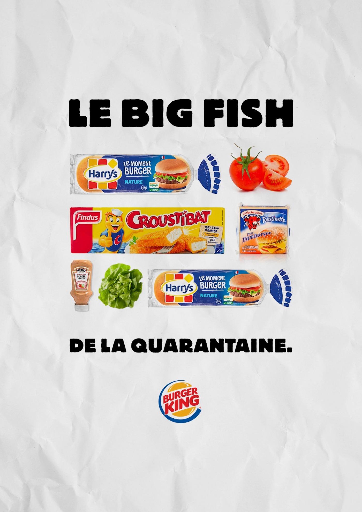 Burger King publica las recetas de sus hamburguesas para replicarlas durante la cuarentena 1