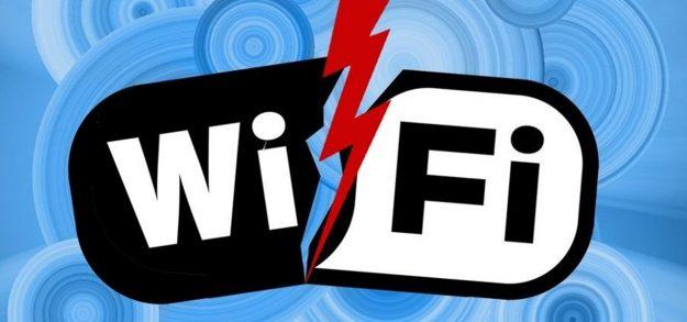 Si no quieres líos, deberías cambiar el nombre de tu wifi de vez en cuando 1
