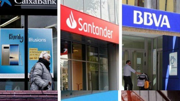 Oleadas de despidos en la banca española con cerca de 20.000 trabajadores a la calle 1
