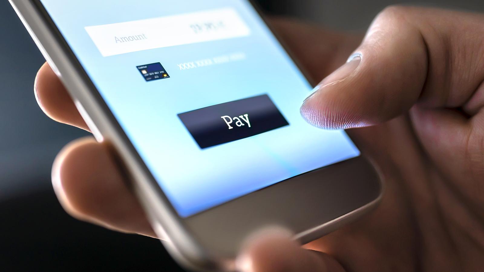 Los medios de pago online ayudan a no salir de casa en tiempos del coronavirus 1