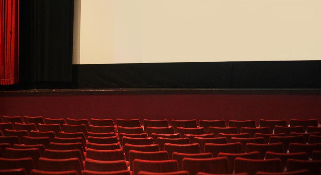 Los cines ya han abierto en china... y de media fue un espectador por sesión... 1