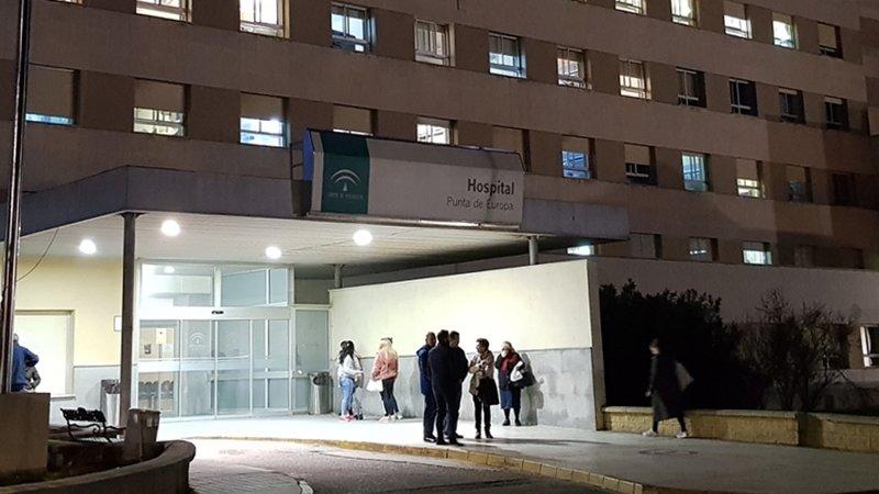 Fallece una enfermera de 58 años de un Hospital de Cádiz víctima del Covid-19 1