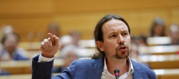 Pablo Iglesias deja el Gobierno para disputar a Ayuso la Comunidad de Madrid 1