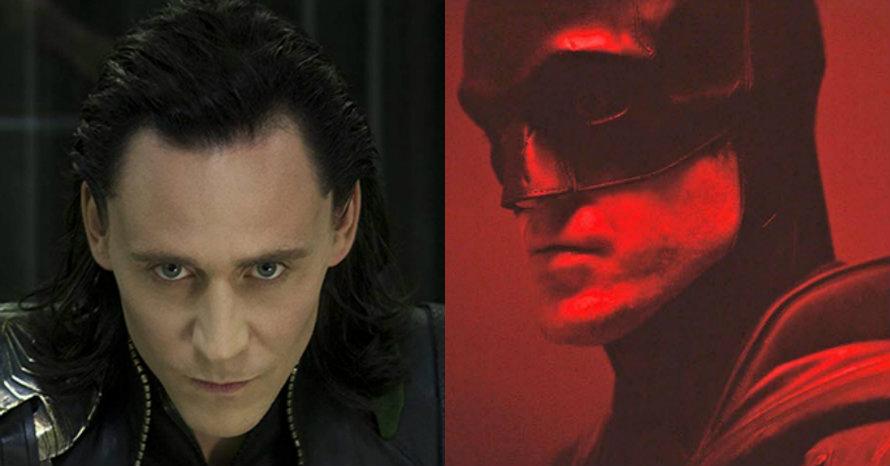 Así sería Tom Hiddleston (Loki) como Joker en The Batman de Robert Pattinson 1