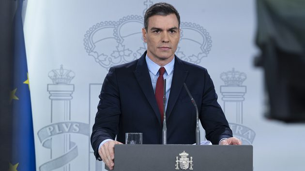 """El 68% de los españoles considera un """"desastre"""" la gestión del Gobierno y suspenden a Sánchez con un 3 1"""