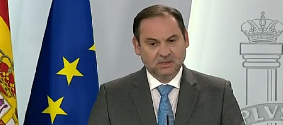 El Gobierno avisa de una mayor intervención en la economía por la crisis 1