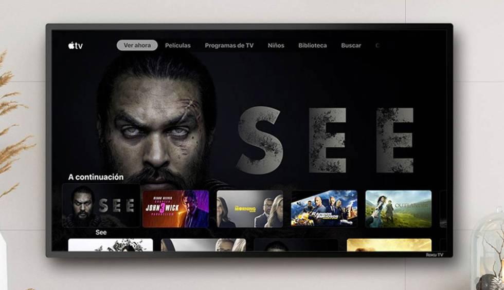 Apple TV pone gratis parte de su catálogo durante la cuarentena 1