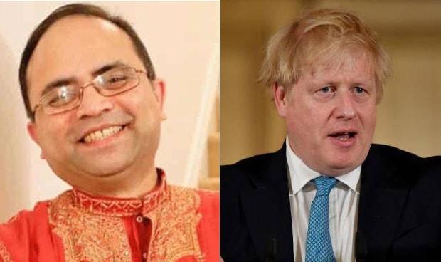 Muere por coronavirus el médico que alertó a Boris Johnson de la falta de medios ante la pandemia 1