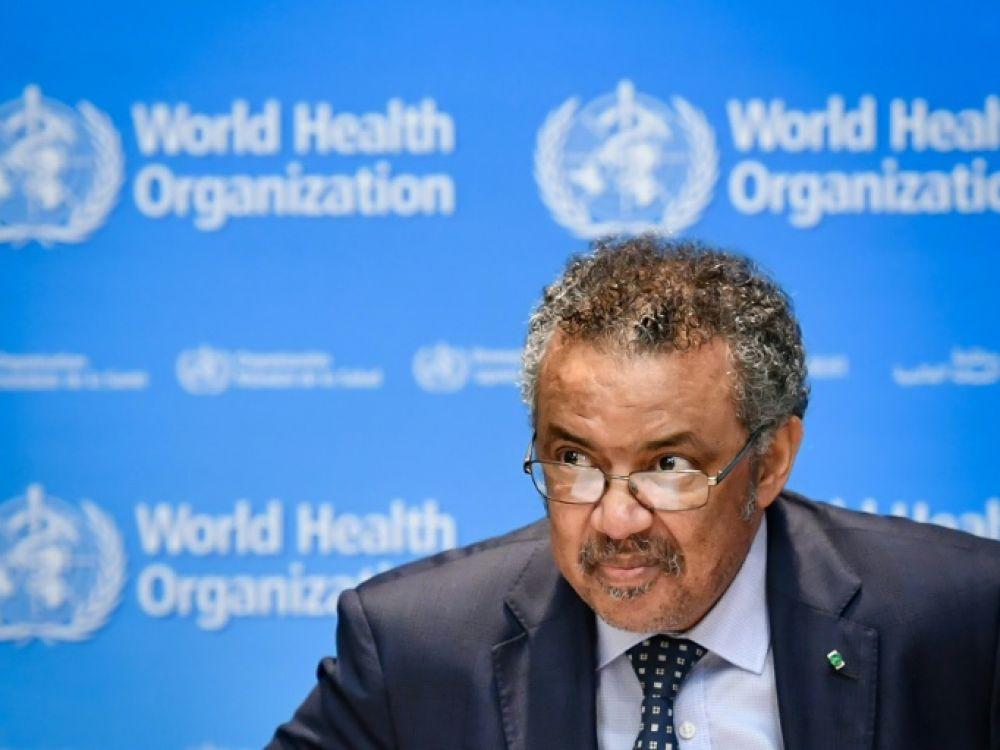 """La OMS advierte que """"lo peor aún está por venir"""" respecto al brote de coronavirus 1"""