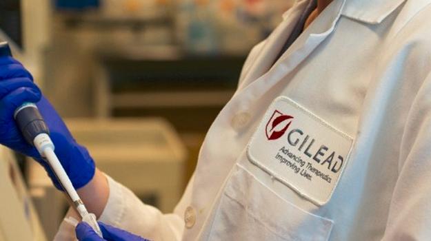 La farmacéutica Gilead se dispara en Bolsa tras los resultados positivos de un fármaco contra Covid-19 1