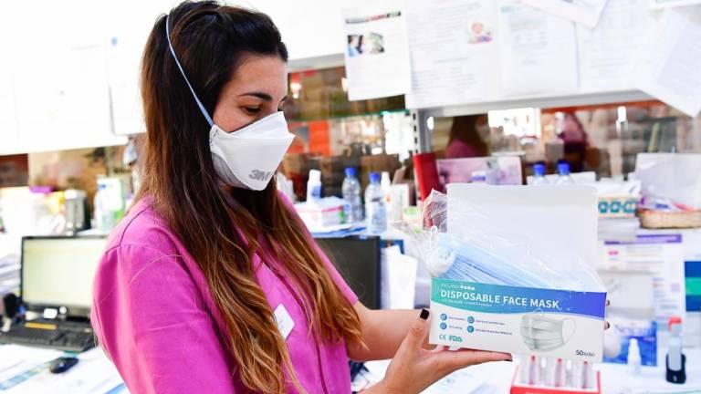 El IVA de los productos sanitarios se rebaja al 0% 1