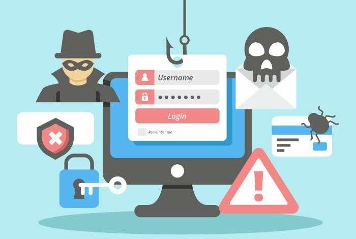 Aumentan los casos de 'phishing' durante el estado de alarma: ¿cómo protegerte? 1