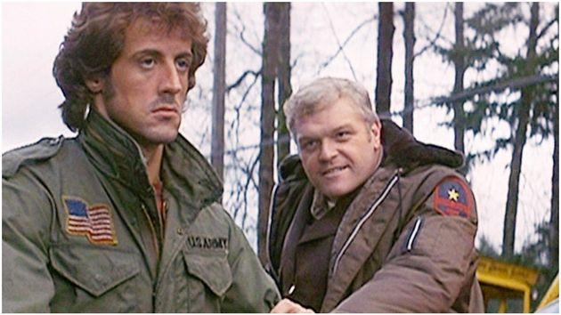 Muere Brian Dennehy, actor de 'Rambo' y 'Cocoon', a los 81 años 1