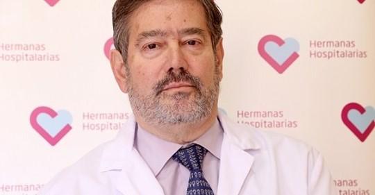 Muere el director médico del Hospital Beata María Ana de Madrid por coronavirus 1