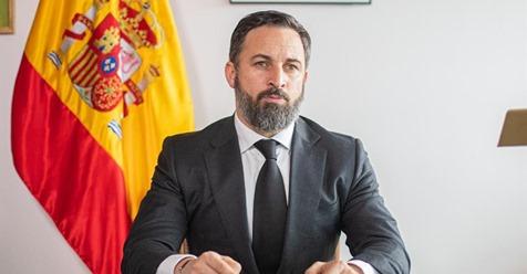 """Vox presenta una querella contra Sánchez y el Gobierno por """"delitos de imprudencia grave con resultado de muerte"""" 1"""