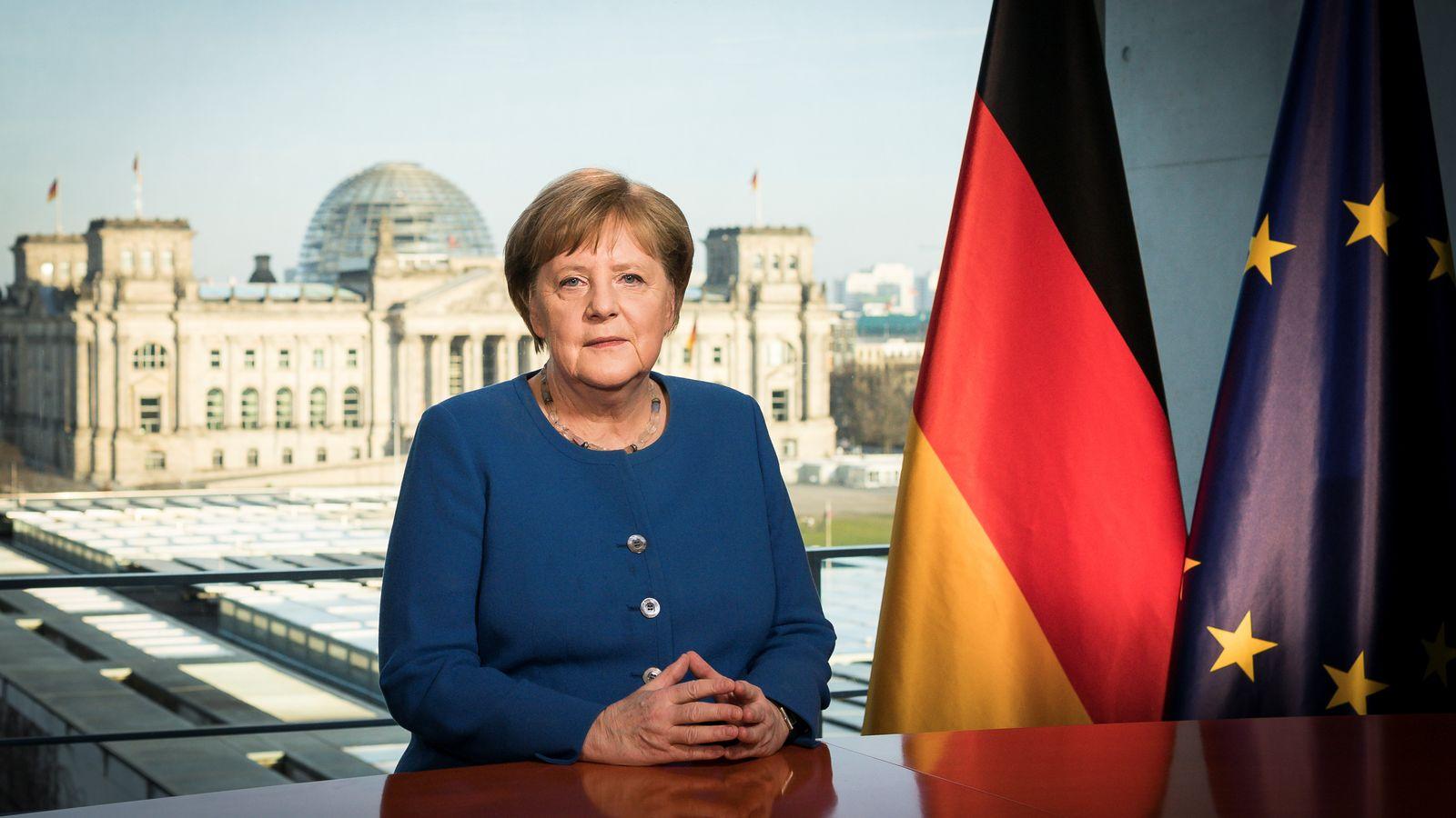 El Euribor se dispara y la culpa es de la Merkel 1
