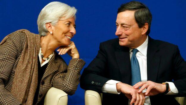¿Te imaginas el Euribor al 6%? Así podría estar si... 1