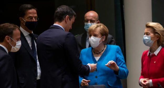 Europa logra un gran acuerdo para paliar los efectos de la crisis del coronavirus 1