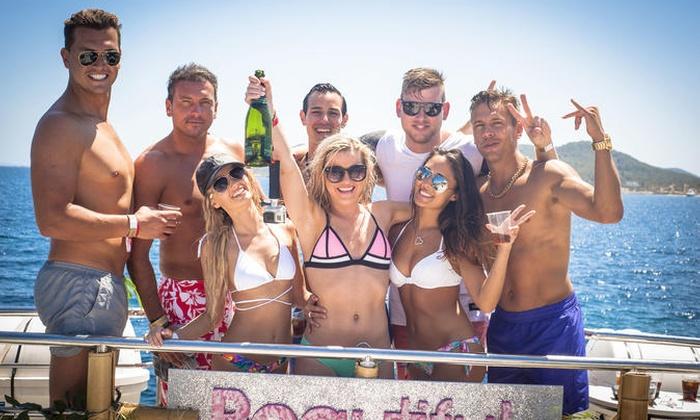 El Euribor comienza la semana subiendo y ¡nos vamos a Ibiza! 1