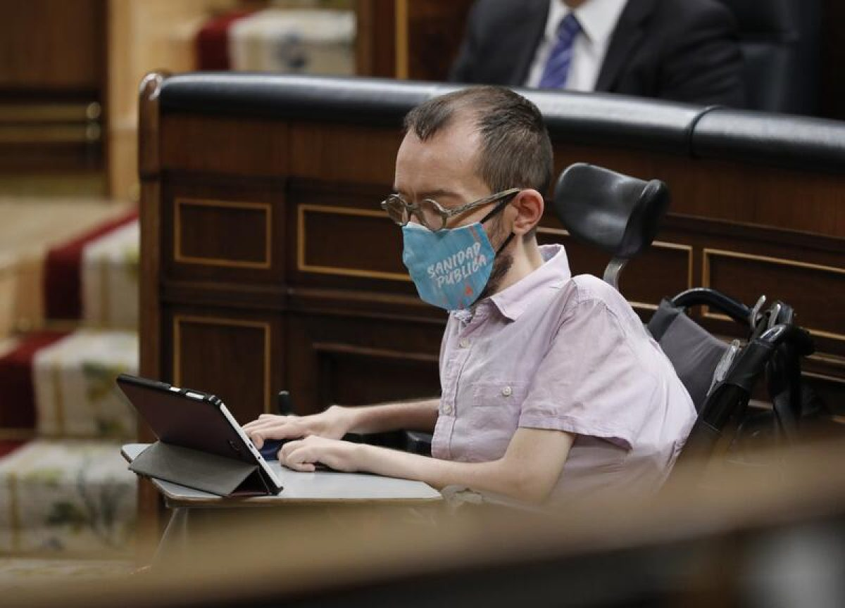 PSOE y Unidas Podemos aseguran que no se incluirá a la educación concertada en las ayudas de la reconstrucción tras el Covid 1