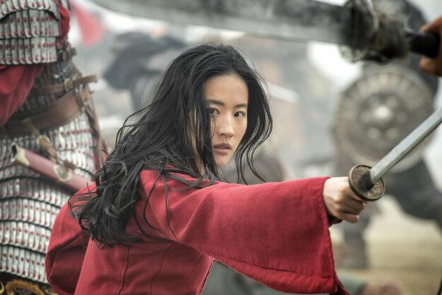 Ya puedes ver gratis Mulan si estás suscrito a Disney+ 1