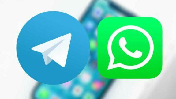 El gobierno quiere que WhastApp o Telegram sean consideradas operadores y tengan que pagar la tasa 1