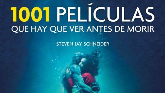 El reto: 1001 Películas que hay que ver antes de morir 1