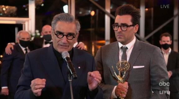 Esta es la lista completa de los Emmys, con grandes sorpresas 1