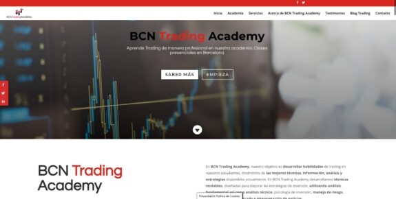 ¿Por qué tantos brokers se dedican a dar cursos en vez de invertir su dinero? 1