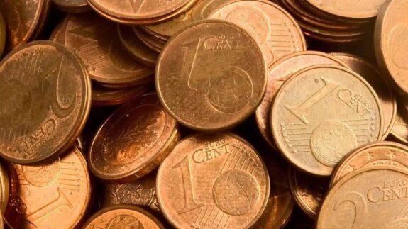 Europa podría eliminar las monedas de 1 y 2 céntimos 1