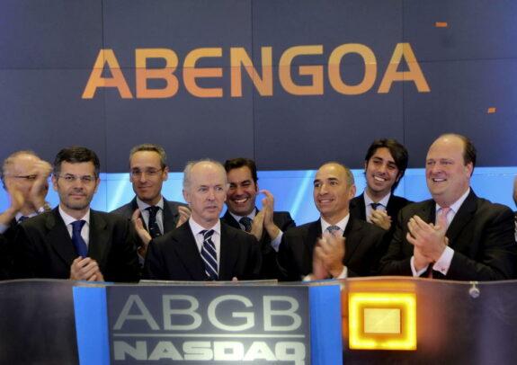 La quiebra de Abengoa activaría un 'superbonus' de 58 millones para el consejo de aministración 1