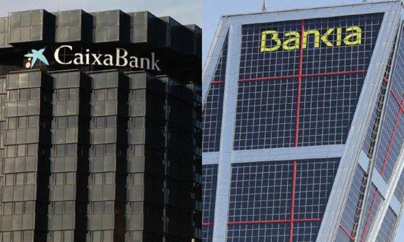 Y CaixaBank se comió a Bankia 1